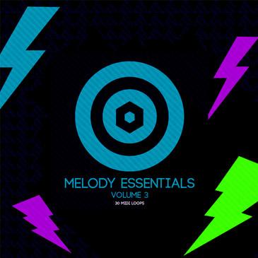 Melody Essentials Vol 3