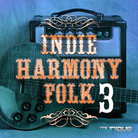 Indie Harmony Folk 3