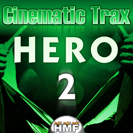Cinematic Trax: Hero 2
