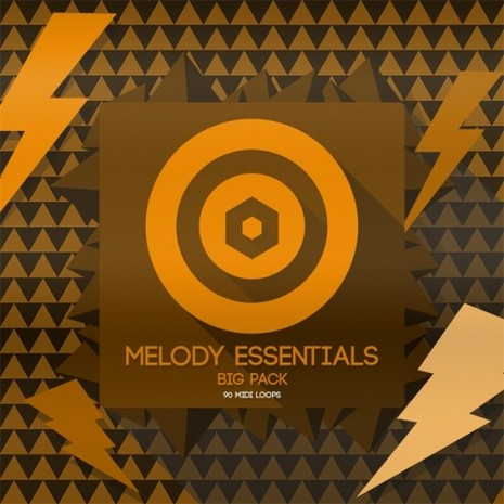 Melody Essentials Big Pack