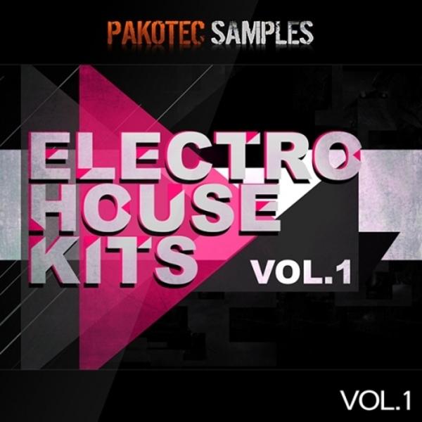 Electro House Kits Vol 1