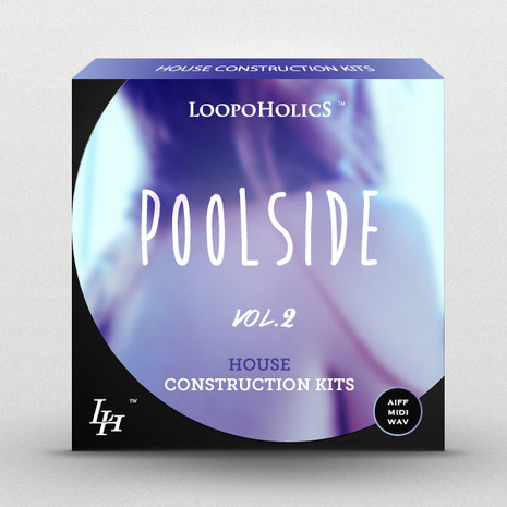 Poolside Vol 2: House Construction Kits