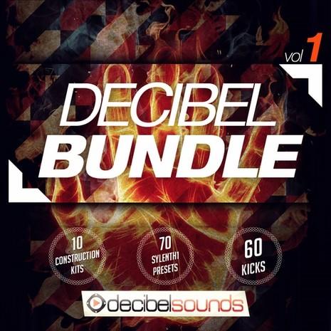 Decibel Bundle Vol 1