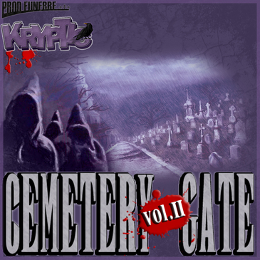 Cemetary Gate Vol 2