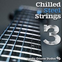 Chilled Steel Strings Vol 3