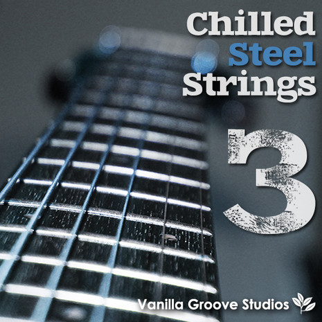 Chilled Steel Strings Vol 3