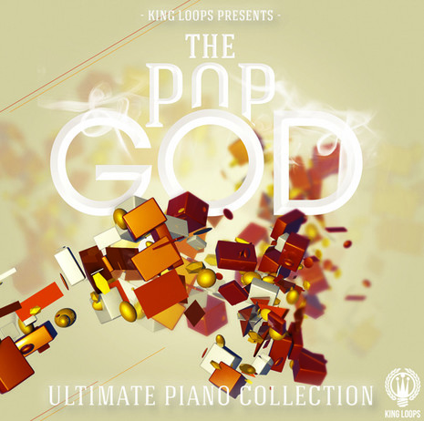 The Pop God: Ultimate Piano Collection