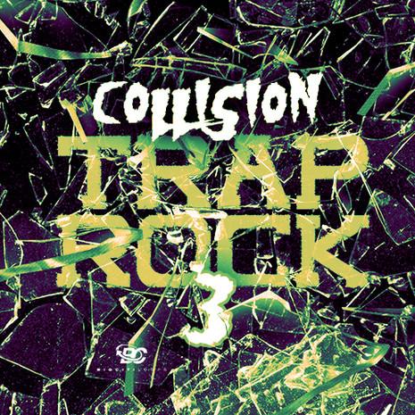 Collision Trap Rock 3