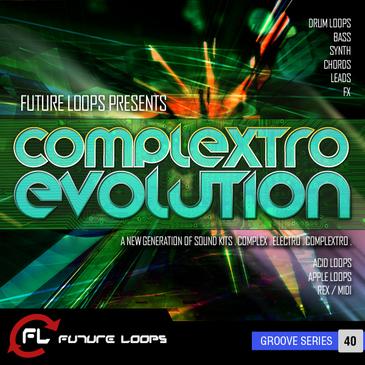 Complextro Evolution