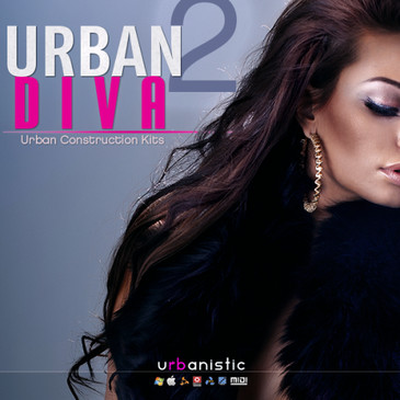 Urban Diva Vol 2