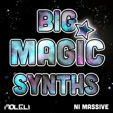 Big Magic Synths
