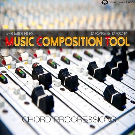 Music Composition Tool
