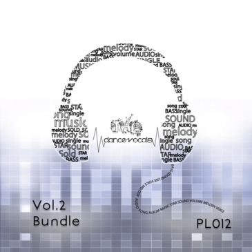 The Dance Vocals Vol 2 Bundle