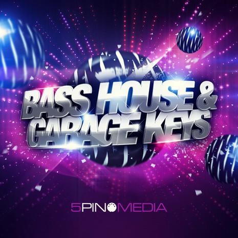 Bass House & Garage Keys