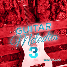 Guitar Melodies 3