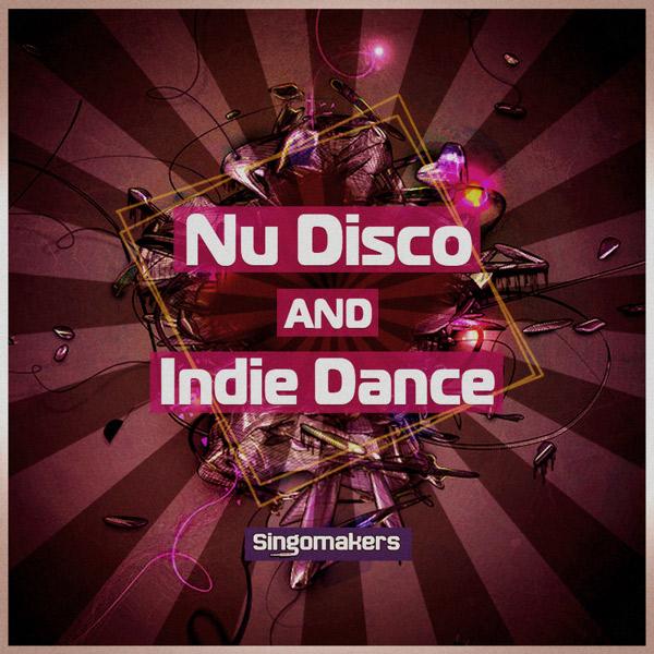 Nu Disco & Indie Dance