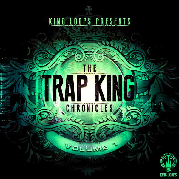 Trap King Chronicles Vol 1