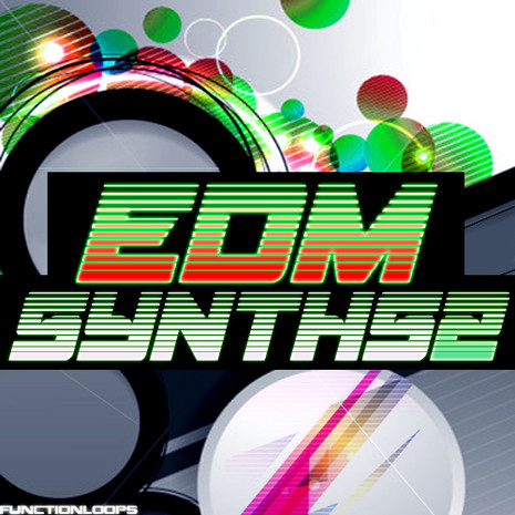 EDM Synths 2