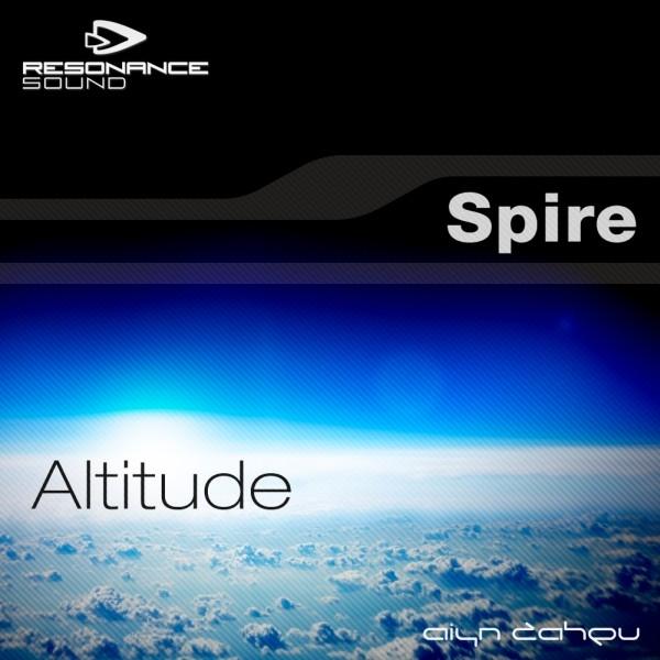 Aiyn Zahev: Altitude For Spire