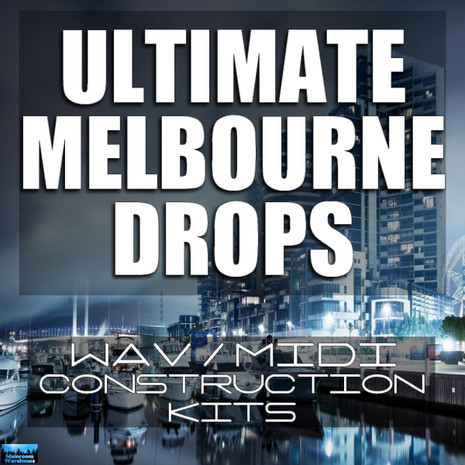 Ultimate Melbourne Drops