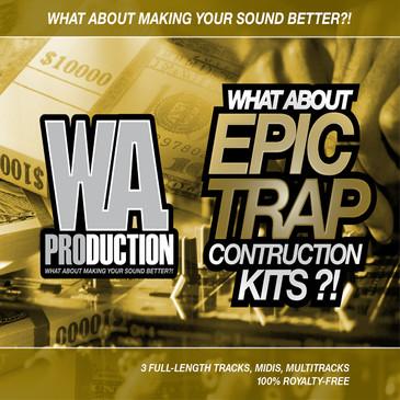 What About: Epic Trap Contruction Kits