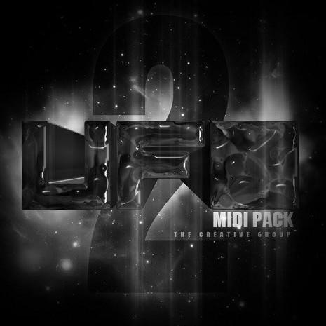 UFO 2: MIDI Pack