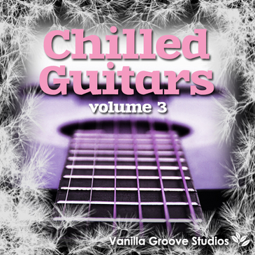 Chilled Guitars Vol 3
