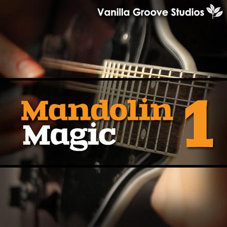 Mandolin Magic Vol 1