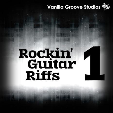 Rockin' Guitar Riffs Vol 1