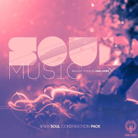 Soul Music Vol 1