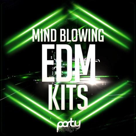 Mind-Blowing EDM Kits