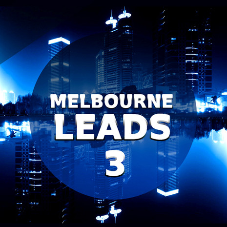 Melbourne Leads Vol 3