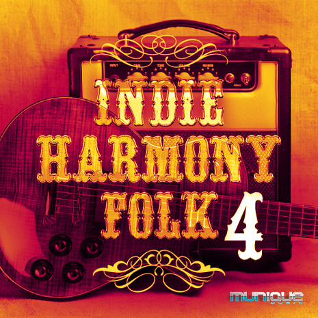 Indie Harmony Folk 4
