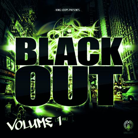 Blackout Construction Pack Vol 1