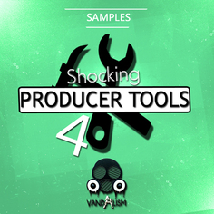 Shocking Producer Tools 4