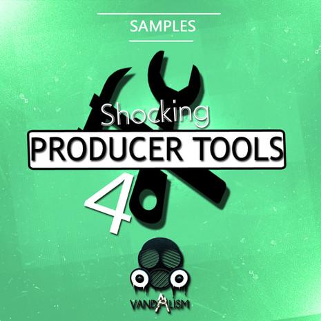 Shocking Producer Tools 4