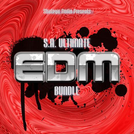 S.A. Ultimate EDM Bundle