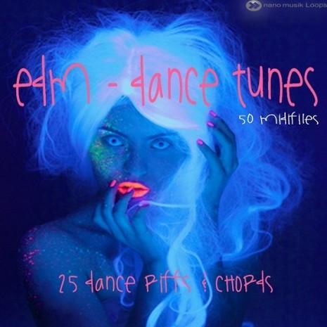 EDM Dance Tunes Vol 1
