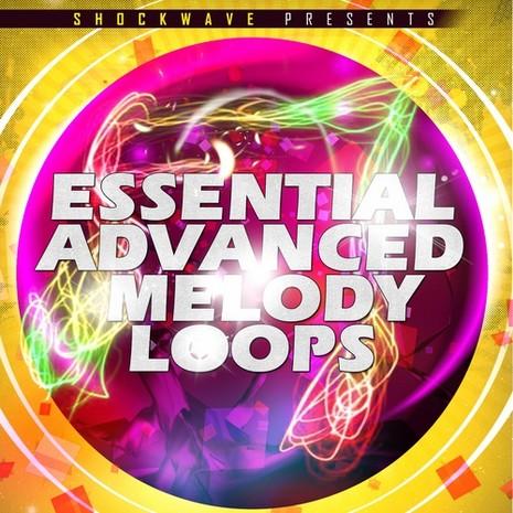 DigitalMode: Essential Advanced Melody Loops