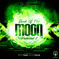 Dark Of The Moon Vol 1