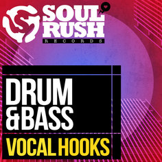 Drum & Bass Vocal Hooks