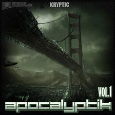 Apocalyptik Vol 1