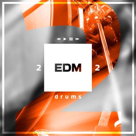 EDM Drums 2