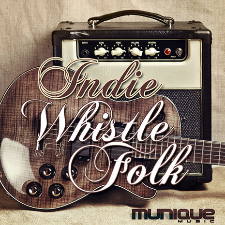 Indie Whistle Folk