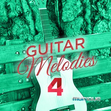 Guitar Melodies 4