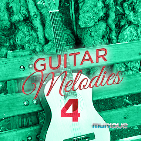 Guitar Melodies 4