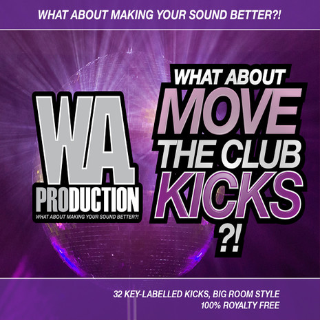What About: Move The Club Kicks