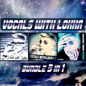 Vocals With Lokka Bundle