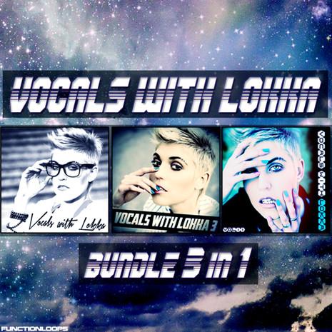 Vocals With Lokka Bundle