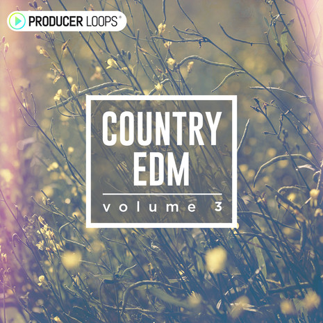 Country EDM Vol 3